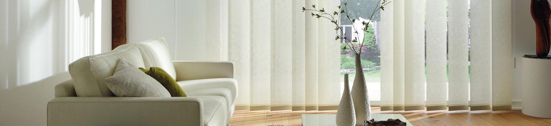 Sonnen- und Sichtschutz für Innen - Weitere Informationen finden Sie hier